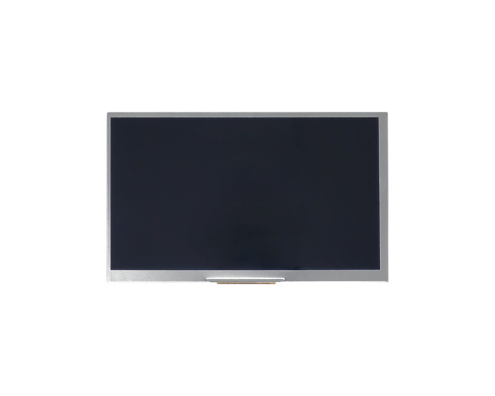lcd tft no cover