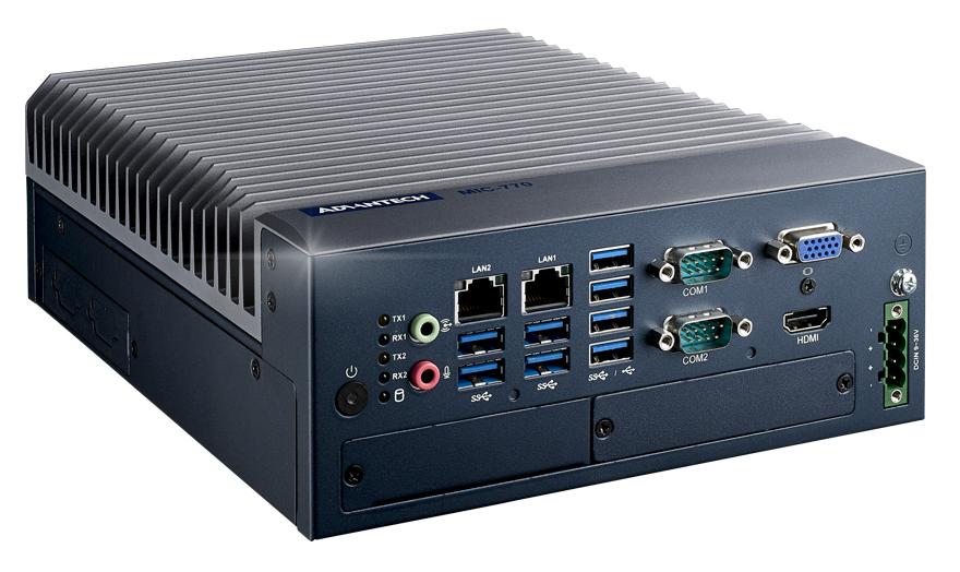 Advantech MIC-770