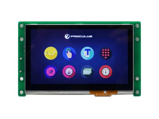 Proculus LCD