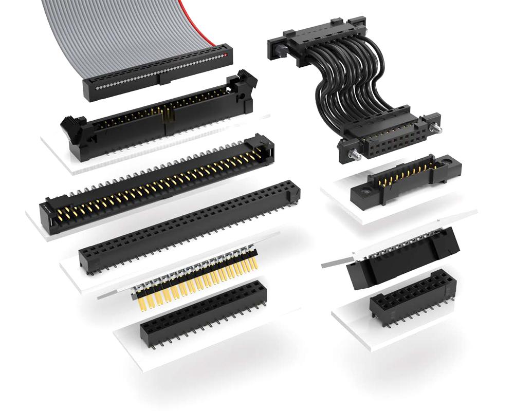 Samtec Micro Rugged Systems