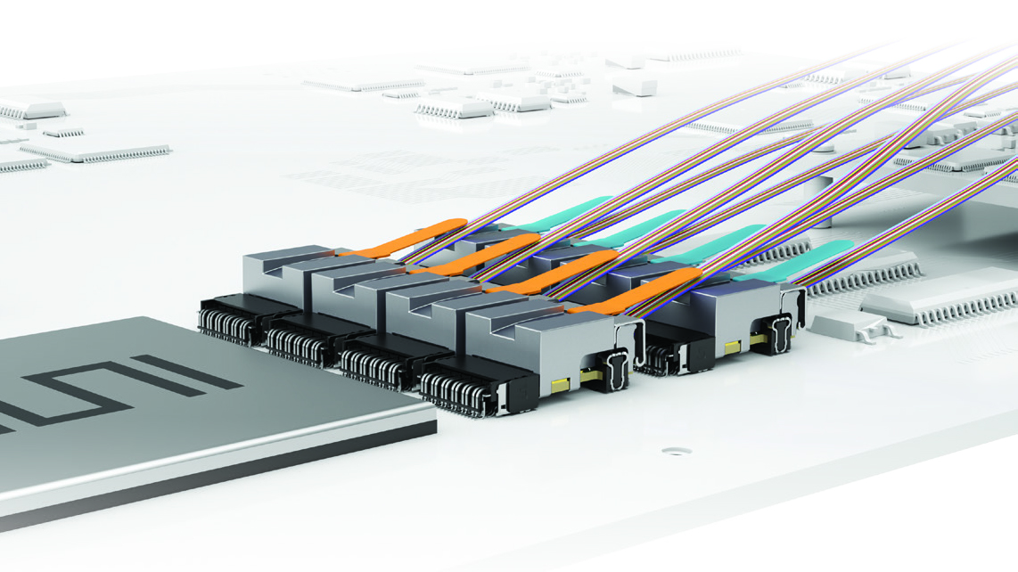 FIREFLY™ Optical Systems