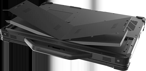 EM-X33 Back
